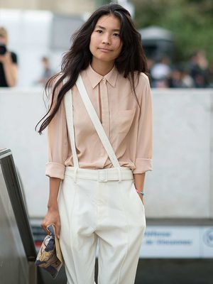 Would You Wear It? Sideways Suspenders