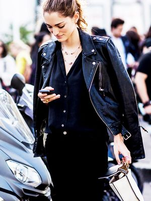 9 Ways to Make an All-Black Outfit Feel Fresh