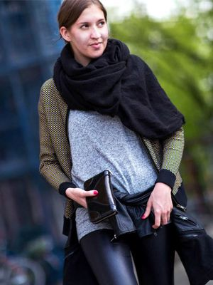 9 Layering Pieces Every Woman Should Have for Winter