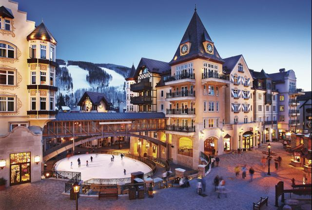 The Best American Ski Towns to Visit This Season