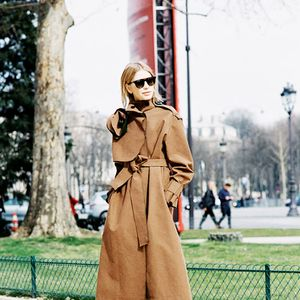 The Most Stylish Ways to Wear Your Favorite Coat