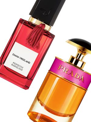 The Most Seductive Scents (As Proven by Science)