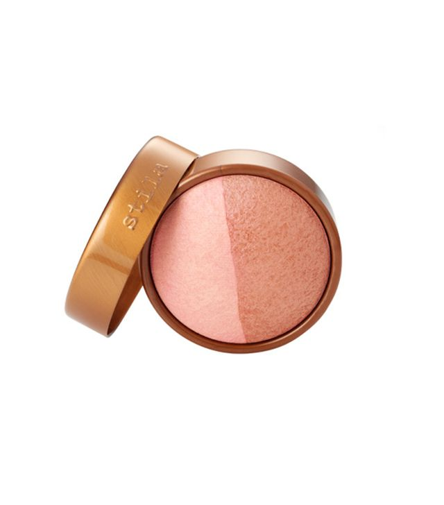 The Do-It-All Blush That's Replaced My Highlight and Contour Kit