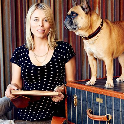 Meet a Dog-Loving LA Designer Who's Transforming Pet Décor