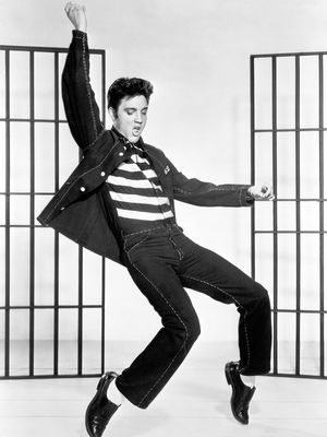 #TBT: Elvis Helps Us Shake Away the Winter Blues