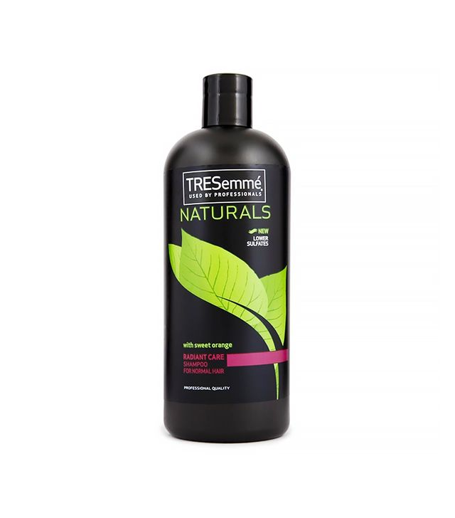 Shampoo for thick curly oily hair
