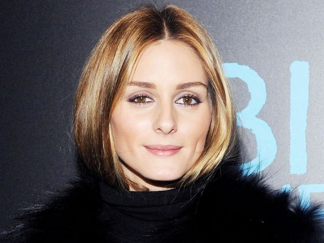 Olivia Palermo's New Beauty Campaign, Plus More News