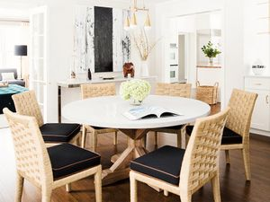 The Best Way to Add Style to Any Dining Space