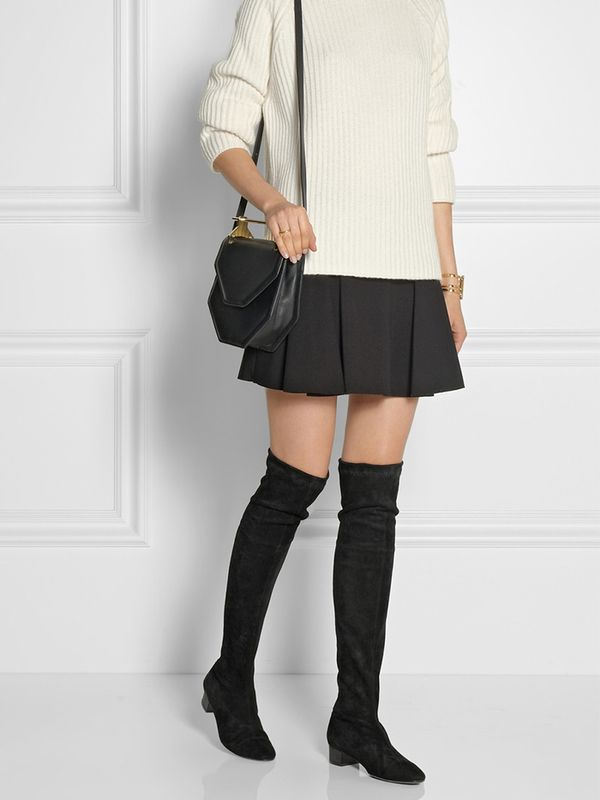 Shop Over-the-Knee Boots for Every Budget | WhoWhatWear