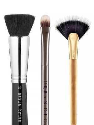 The 5 Best Makeup Brushes for Contouring