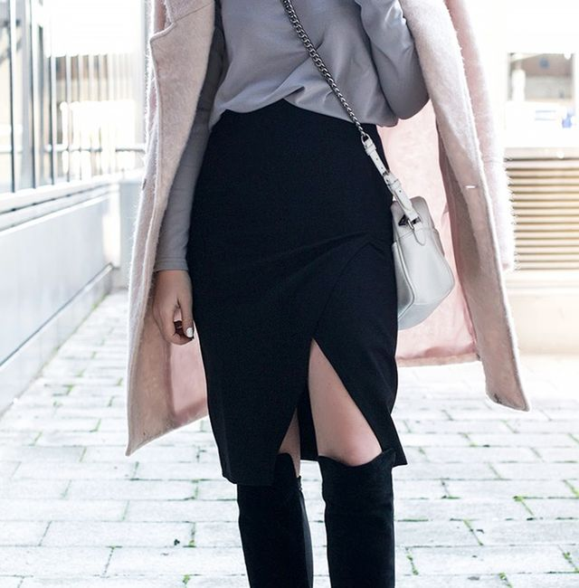 50 Awesome Outfit Ideas To Get You Through the Rest of Winter