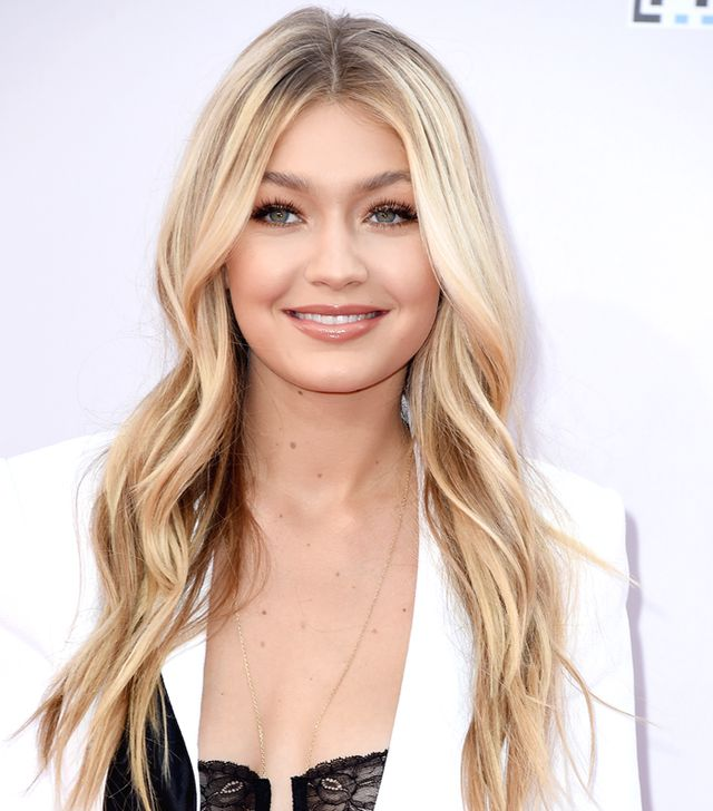 Gigi Hadid is the New Face of Maybelline!