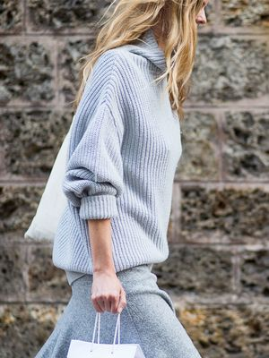 The Best Marked-Down Sweaters