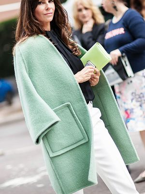Tip of the Day: Mint Green Maven