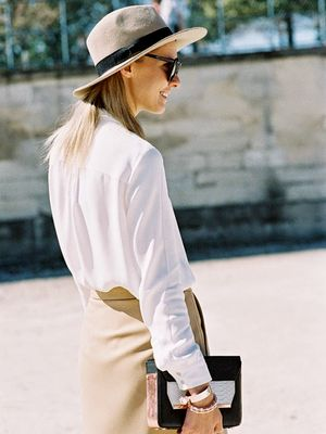 How to Recreate the Safari-Chic Look