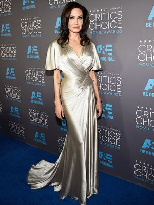 The Only 7 Looks You Need to See From the Critics' Choice Movie Awards