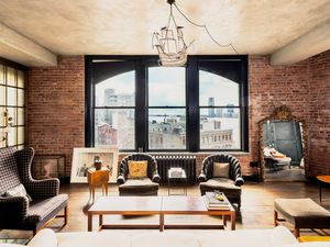 The 7 Best Celebrity Apartments in New York City