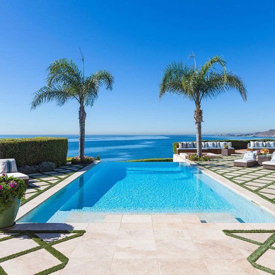 The Best Celebrity Homes in Malibu