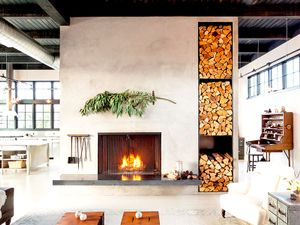 The Warmth of This Portland Loft Will Surprise You