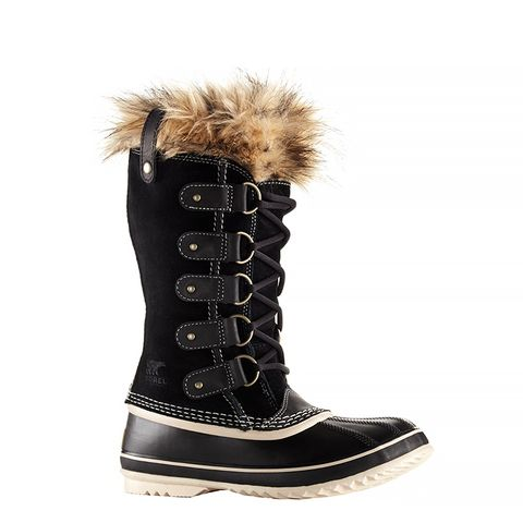 Joan of Artic Boots