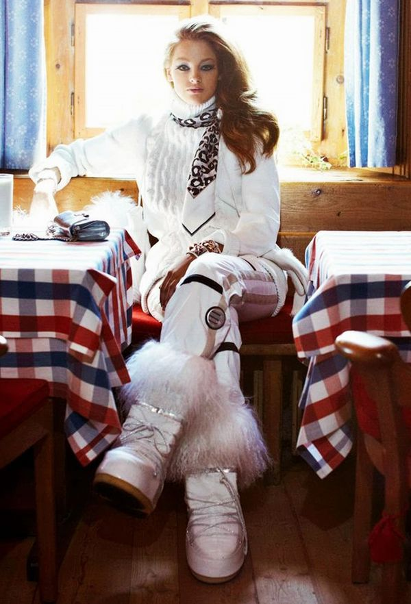 Your Complete Style Guide To Apr 232 S Ski Whowhatwear
