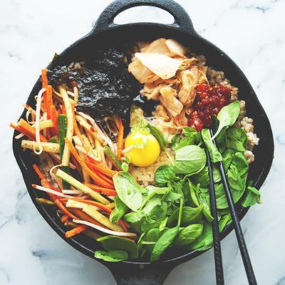 Bibimbap: Your Gateway to Korean Cuisine