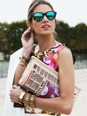 Have 5 Minutes? 10 Things You Can Do to Live a More Stylish Life