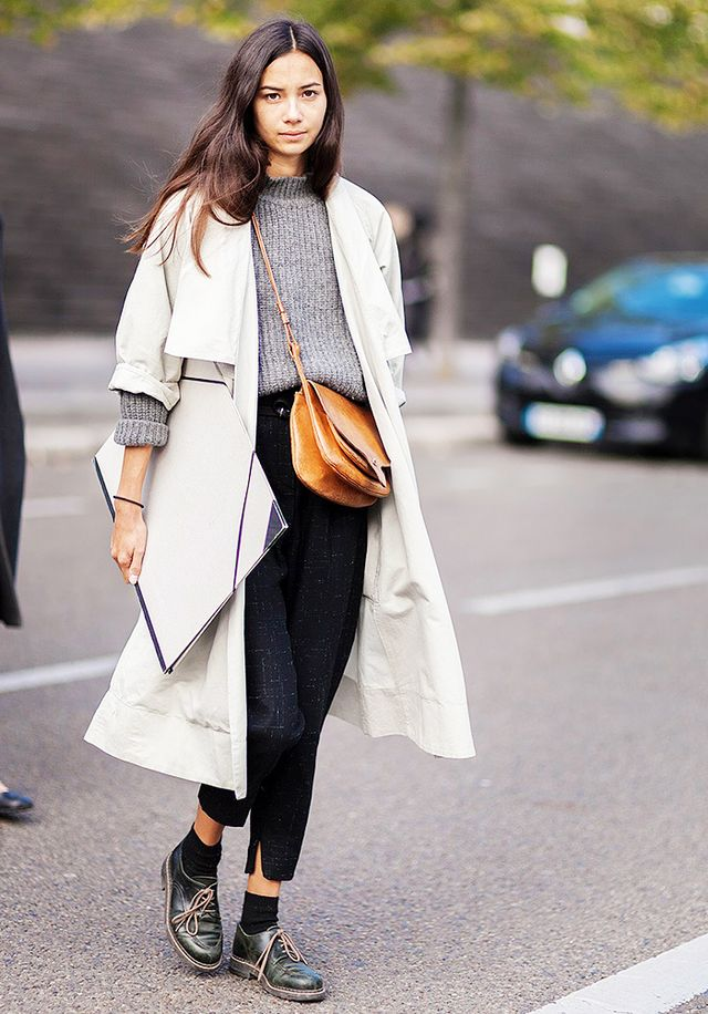 17 Smart Layering Combinations That Won't Look Bulky