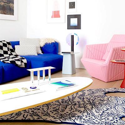 Tour a Design Lover's Paradise in Paris