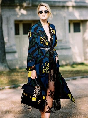 Hubba Hubba: Try Out This Evening Look