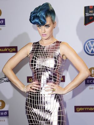 Katy Perry's 16 Wildest Outfits EVER