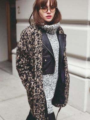 The 12 Bloggers With the Best Cold-Weather Style