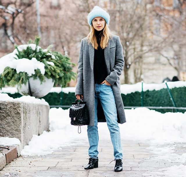 The 12 Bloggers With The Best Cold Weather Style