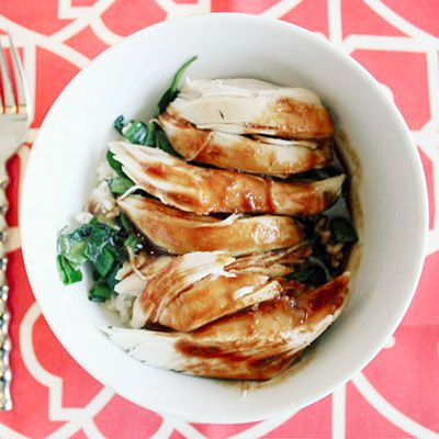3 Easy, Healthy Workday Lunches to Try This Week
