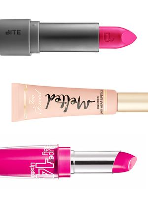 9 Super Bowl-Proof Lipsticks That Won't Come Off on Your Nachos