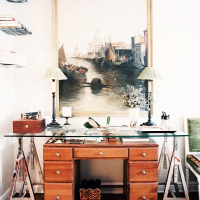 The Chicest Must-Haves for an Organized Office