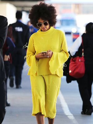 From Solange Knowles to Kendall Jenner, 3 Easy Celeb Looks to Copy
