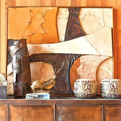 Kelly Wearstler's 5 Tips for Decorating Your Home Like a Designer