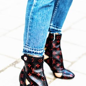 The Ultimate Roundup of Booties for Fall