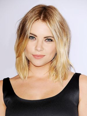 Ashley Benson's Guide to Living a Healthy Lifestyle