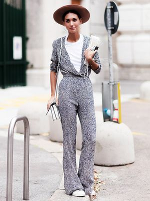 The Office-Approved Way to Wear Your Sexiest Pieces