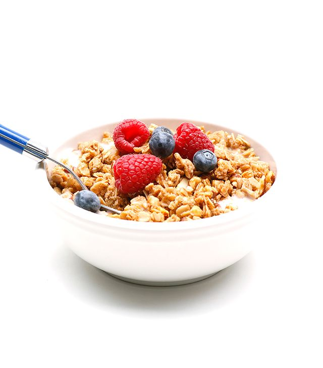 How I Banished My Sugar Cravings With Cereal