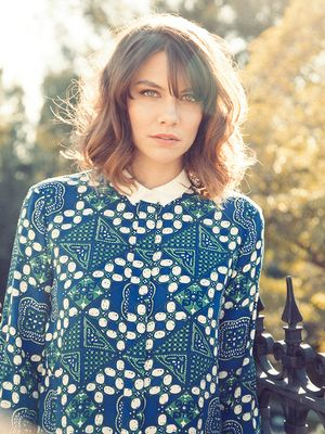 Meet the Actress Stealing the TV Spotlight: Lauren Cohan