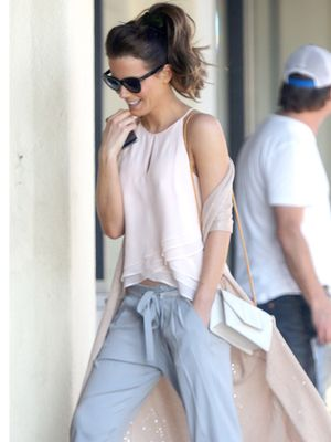 Effortless Femininity At Its Best, Courtesy of Kate Beckinsale
