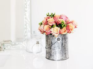 How to Make Your Valentine's Day Blooms Last