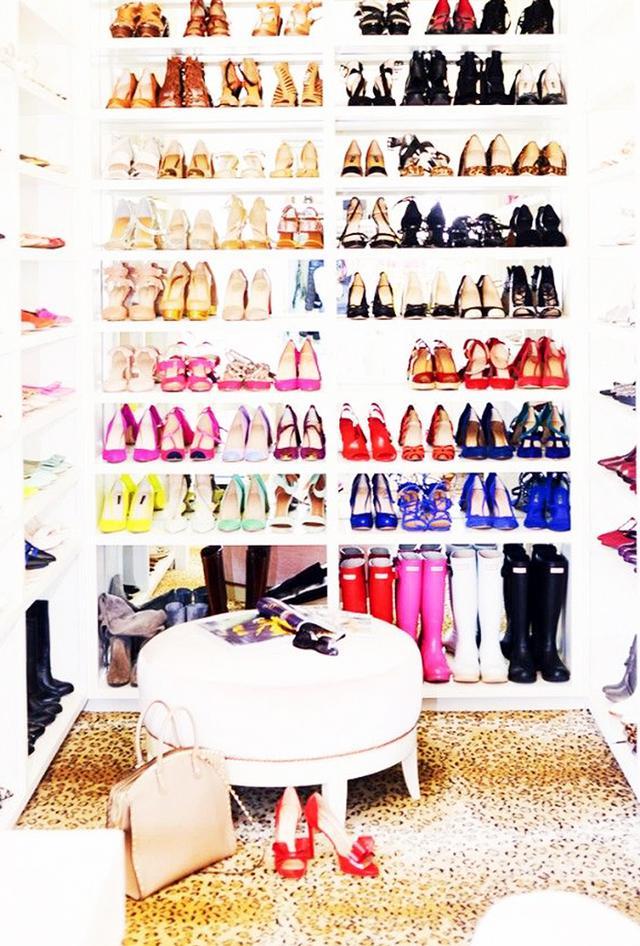 shoe addiction Gallery