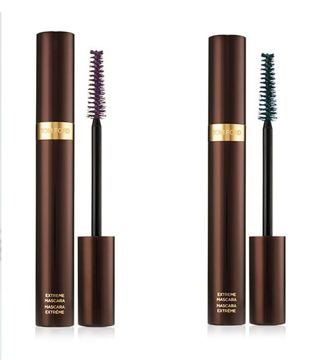 Tom Ford's Cool New Mascara, Plus More Beauty News