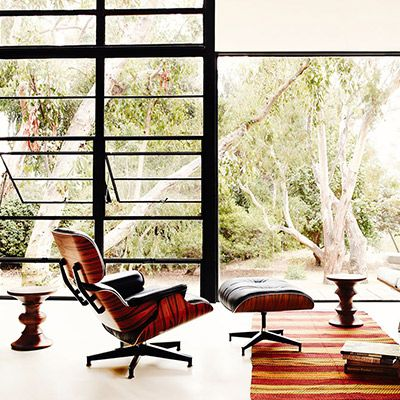 12 Reasons We Still Want an Eames Lounge Chair