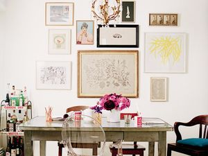 The Do's and Don'ts for Decorating With a Roommate