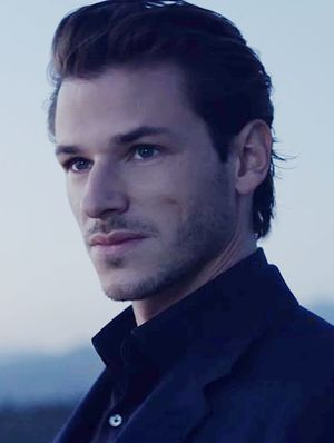 Gaspard Ulliel is Smoking Hot in the New Bleu de Chanel Film